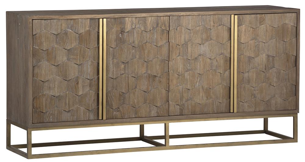 Dovetail Furniture - Trento Sideboard