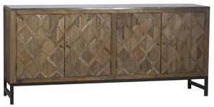 Thumbnail of Dovetail Furniture - Visby Sideboard