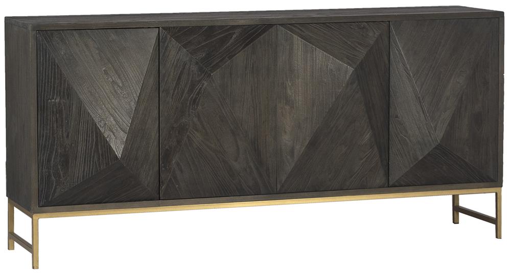 Dovetail Furniture - Bolzano Sideboard
