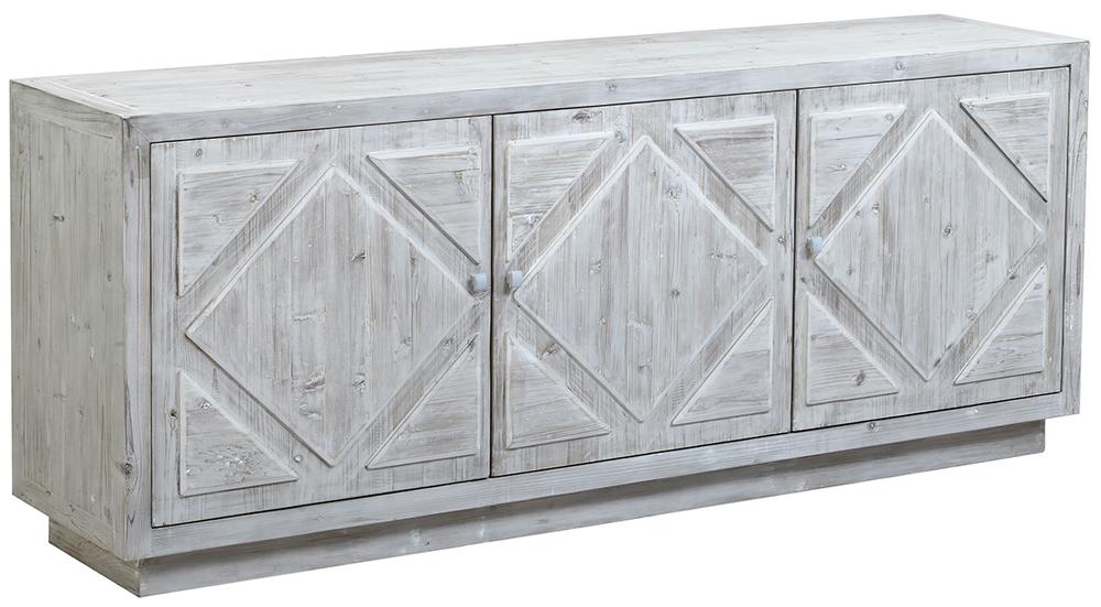 Dovetail Furniture - Mallow Sideboard