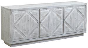 Thumbnail of Dovetail Furniture - Mallow Sideboard