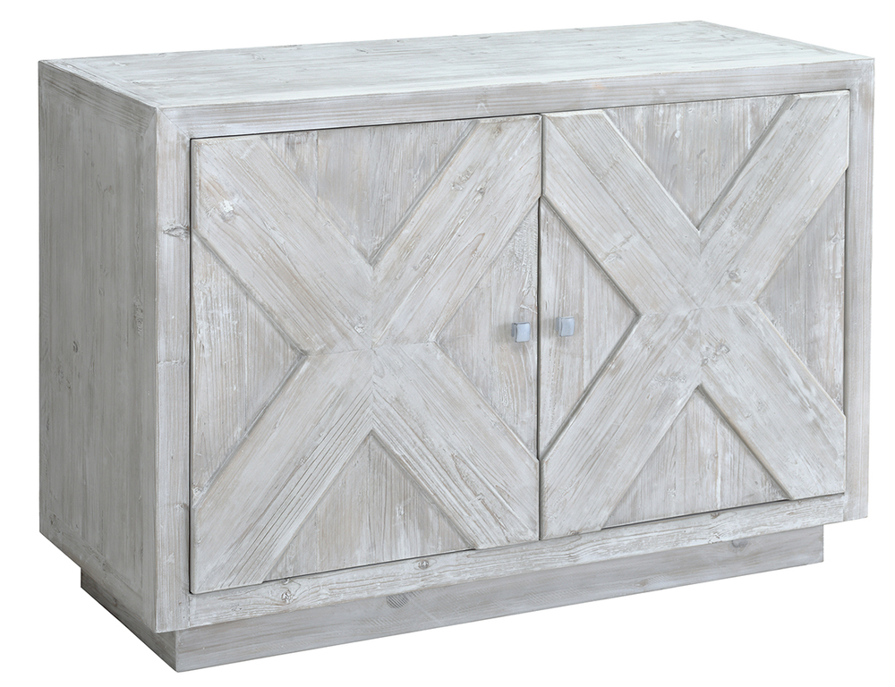 Dovetail Furniture - Grayson Two Door Sideboard