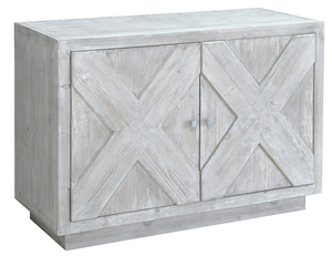 Thumbnail of Dovetail Furniture - Grayson Two Door Sideboard