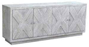 Thumbnail of Dovetail Furniture - Grayson Four Door Sideboard