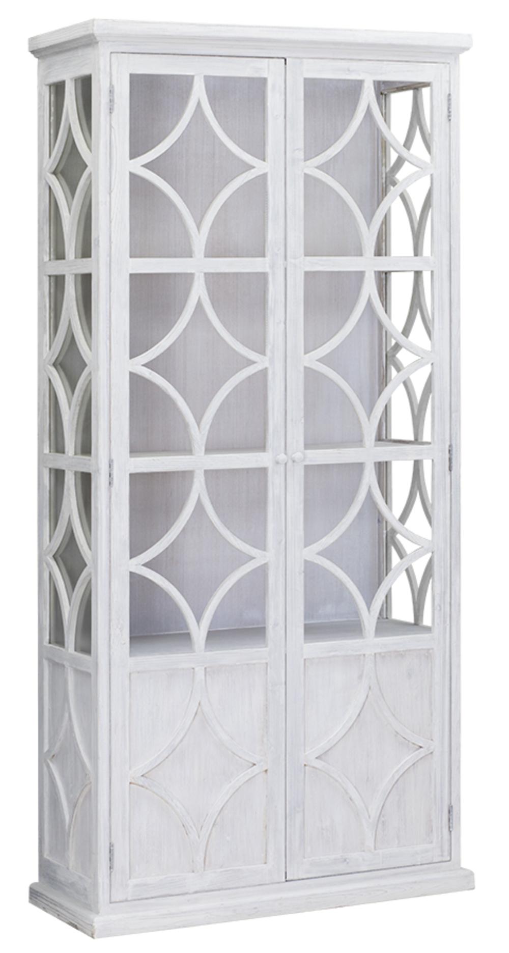 Dovetail Furniture - Rivera Cabinet