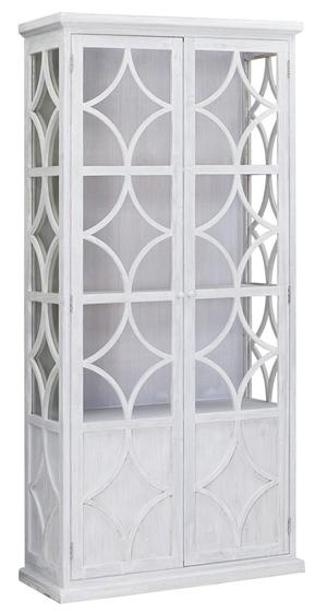 Thumbnail of Dovetail Furniture - Rivera Cabinet