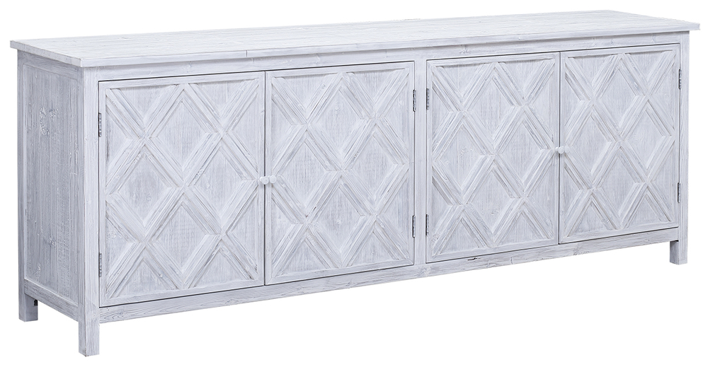Dovetail Furniture - Santana Sideboard
