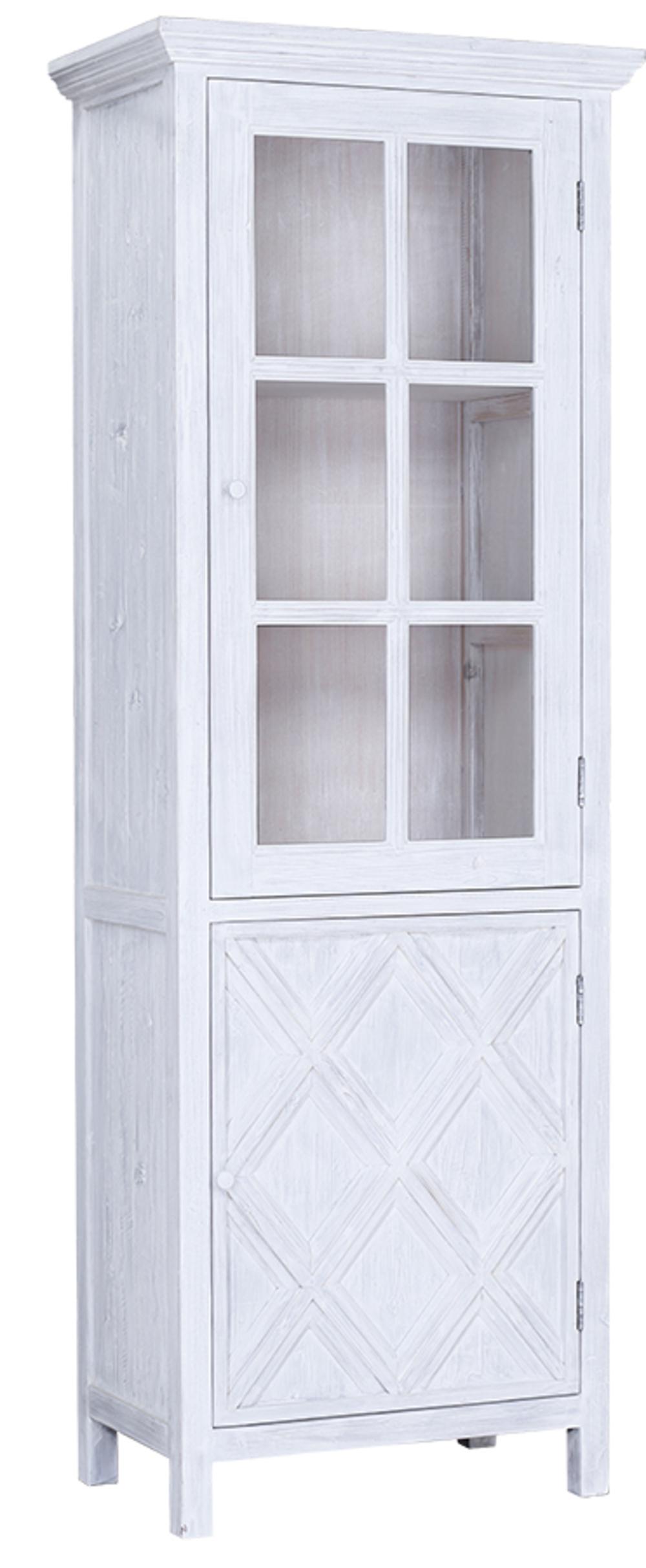 Dovetail Furniture - Santana Cabinet