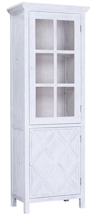 Thumbnail of Dovetail Furniture - Santana Cabinet