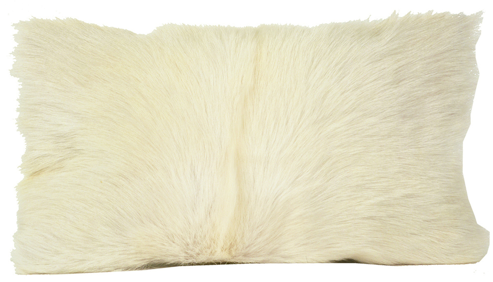 Dovetail Furniture - Fur Pillow