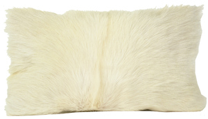 Thumbnail of Dovetail Furniture - Fur Pillow