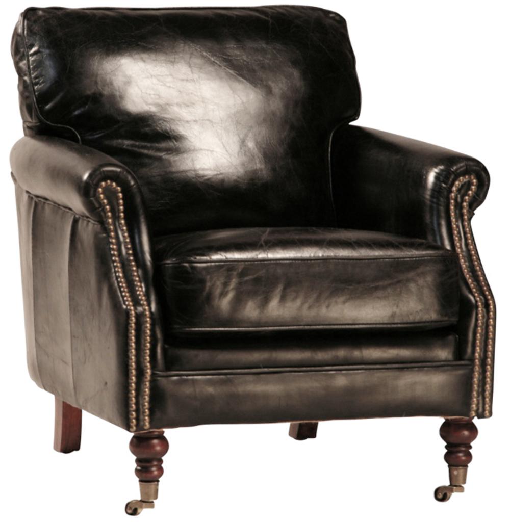 Dovetail Furniture - Harrow Club Chair