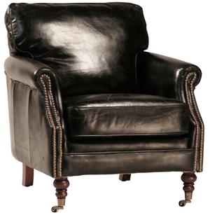 Thumbnail of Dovetail Furniture - Harrow Club Chair
