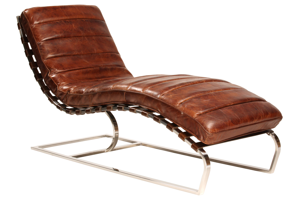 Dovetail Furniture - James Chaise