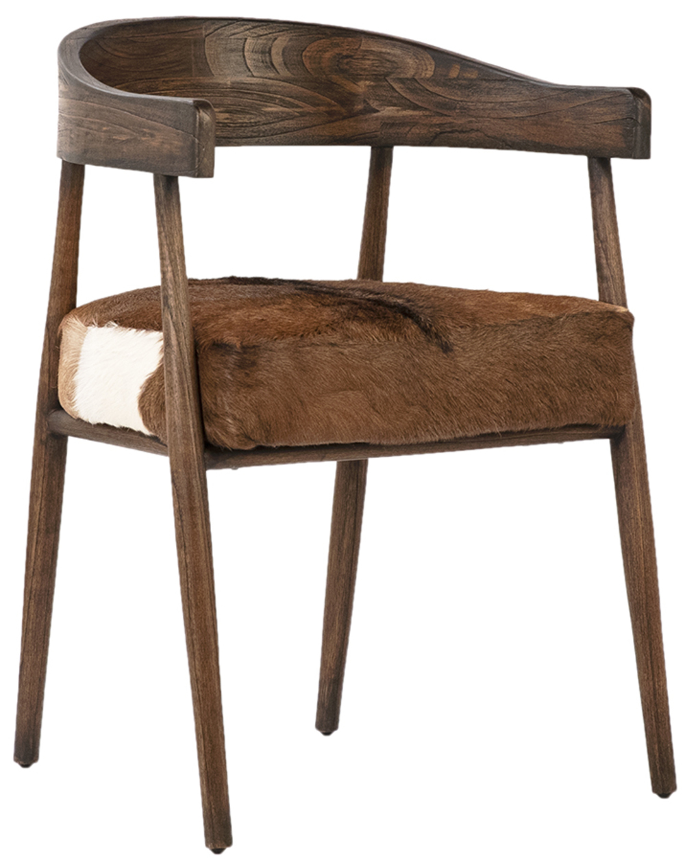 Dovetail Furniture - Samos Occasional Chair