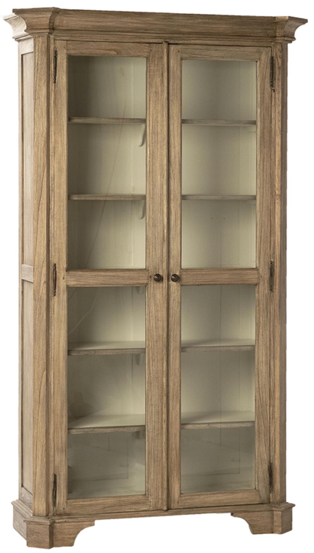 Dovetail Furniture - Zepar Bookcase