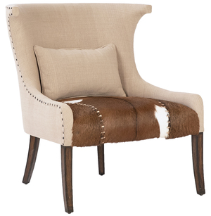 Thumbnail of Dovetail Furniture - Staton Occasional Chair