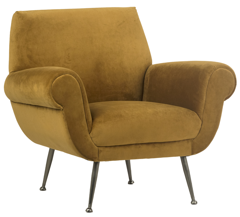 Dovetail Furniture - Chambley Occasional Chair