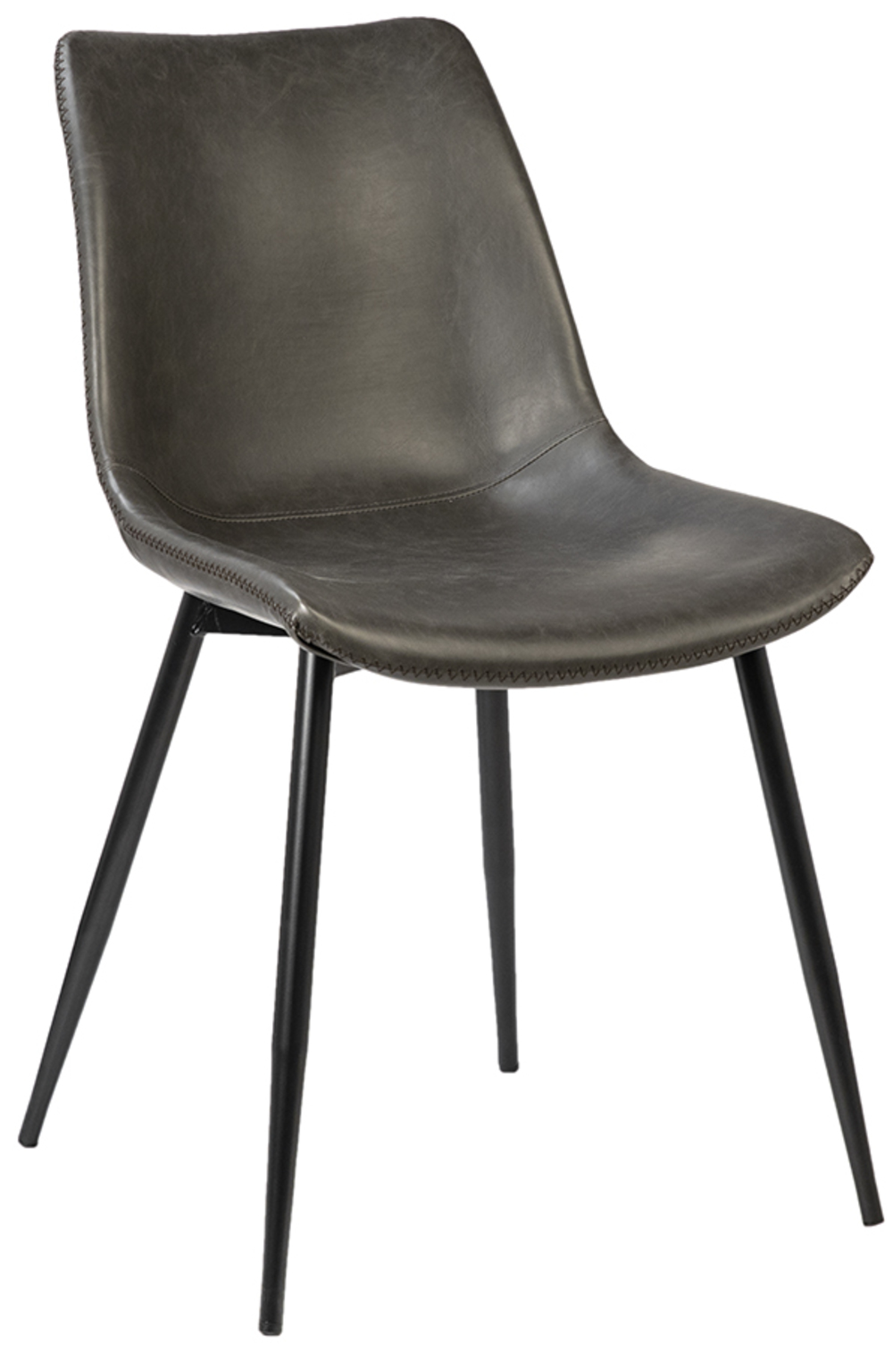 Dovetail Furniture - Rufina Dining Chair