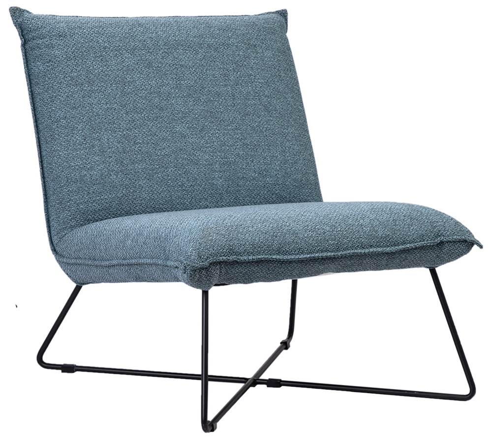 Dovetail Furniture - Tenney Occasional Chair