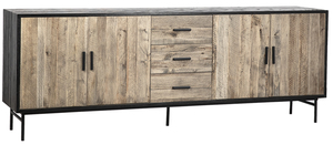 Thumbnail of Dovetail Furniture - Hagen Sideboard