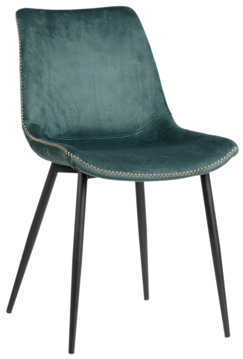 Dovetail Furniture - Massie Dining Chair