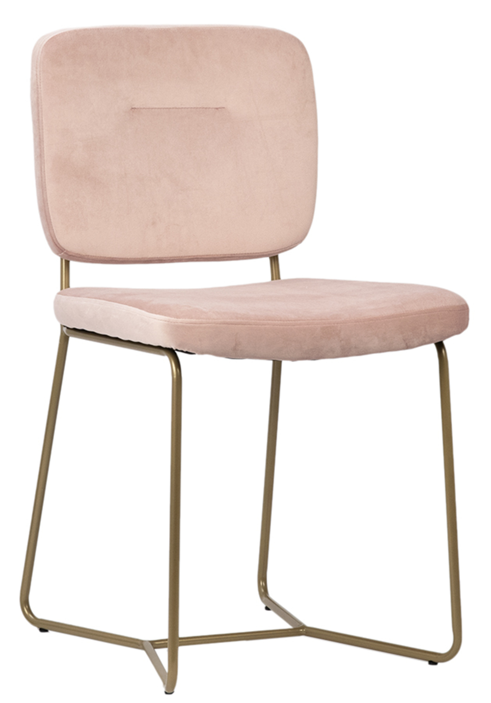 Dovetail Furniture - Almira Dining Chair