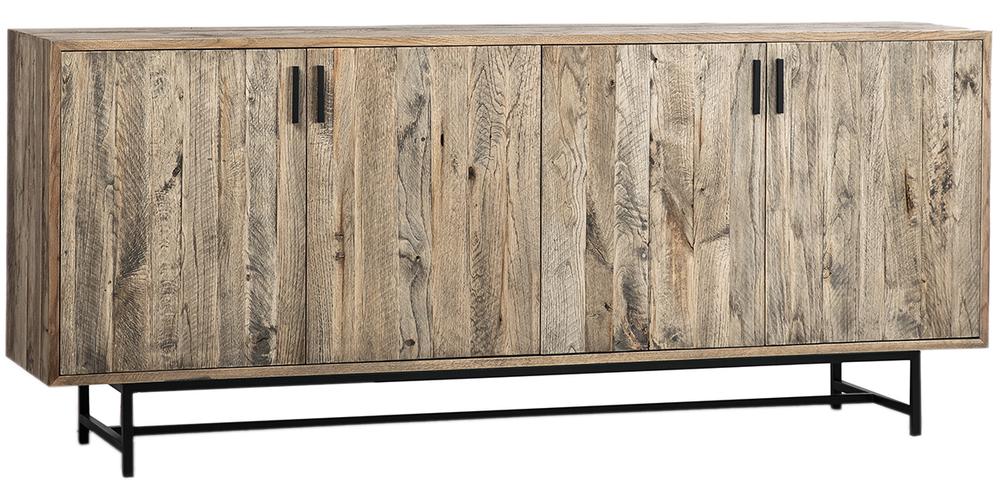 Dovetail Furniture - Larson Sideboard