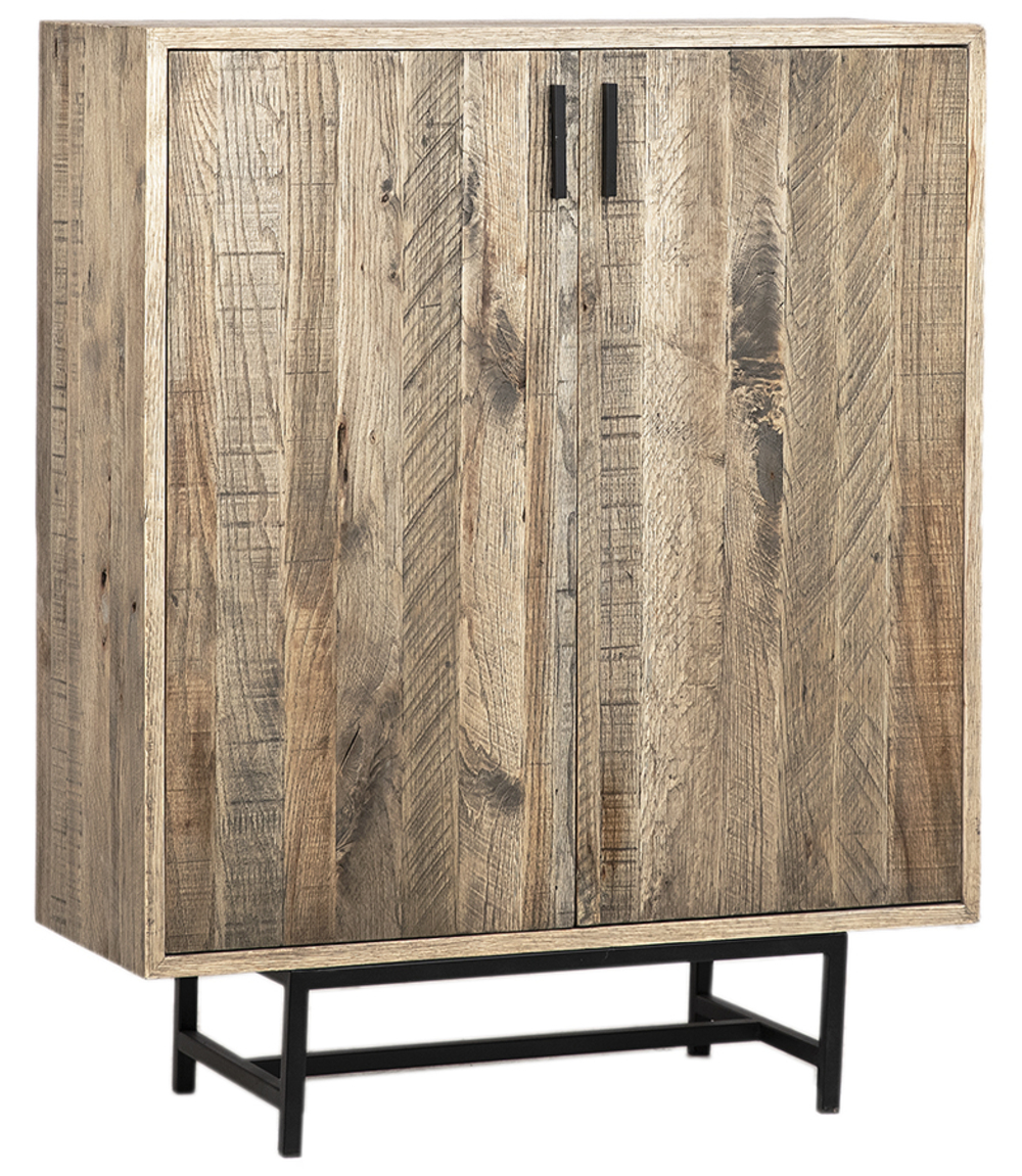 Dovetail Furniture - Roskam Small Cabinet