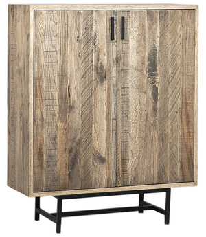 Thumbnail of Dovetail Furniture - Roskam Small Cabinet