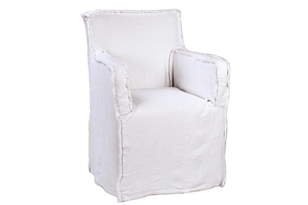 Dovetail Furniture - Barlow Chair