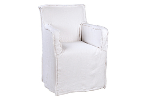 Thumbnail of Dovetail Furniture - Barlow Chair