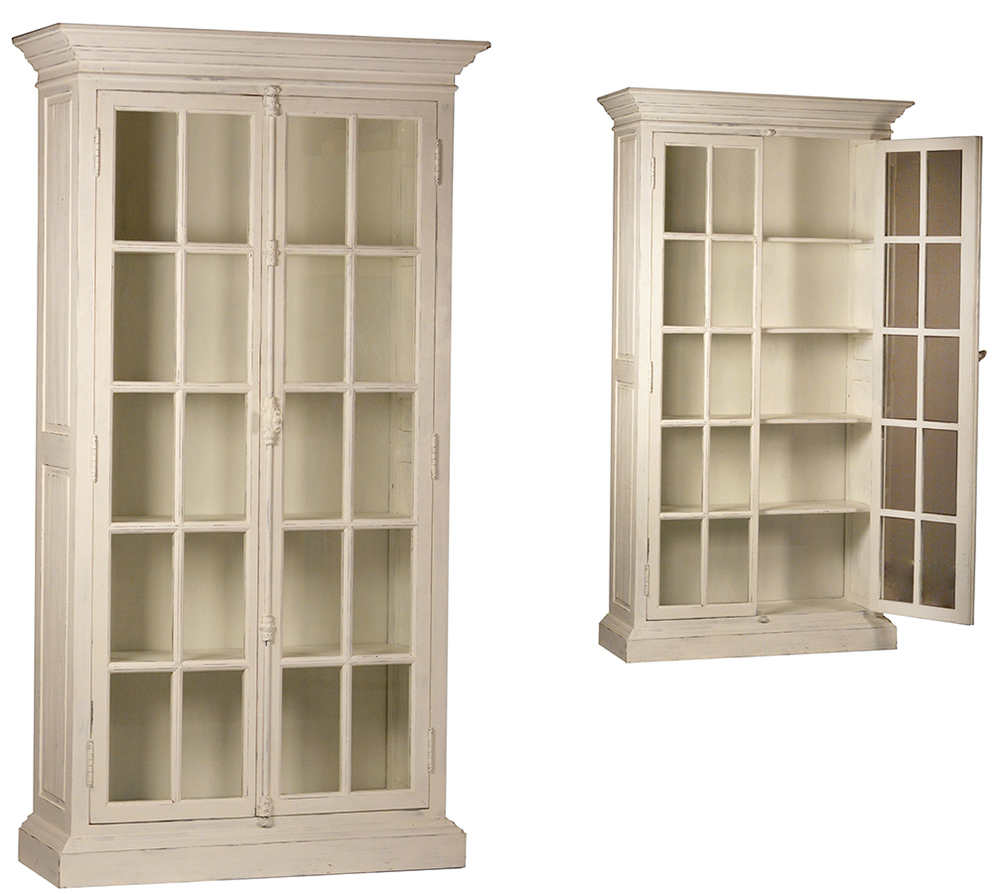 Dovetail Furniture - Yarmouth Cabinet