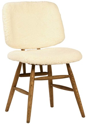 Thumbnail of Dovetail Furniture - Volta Dining Chair