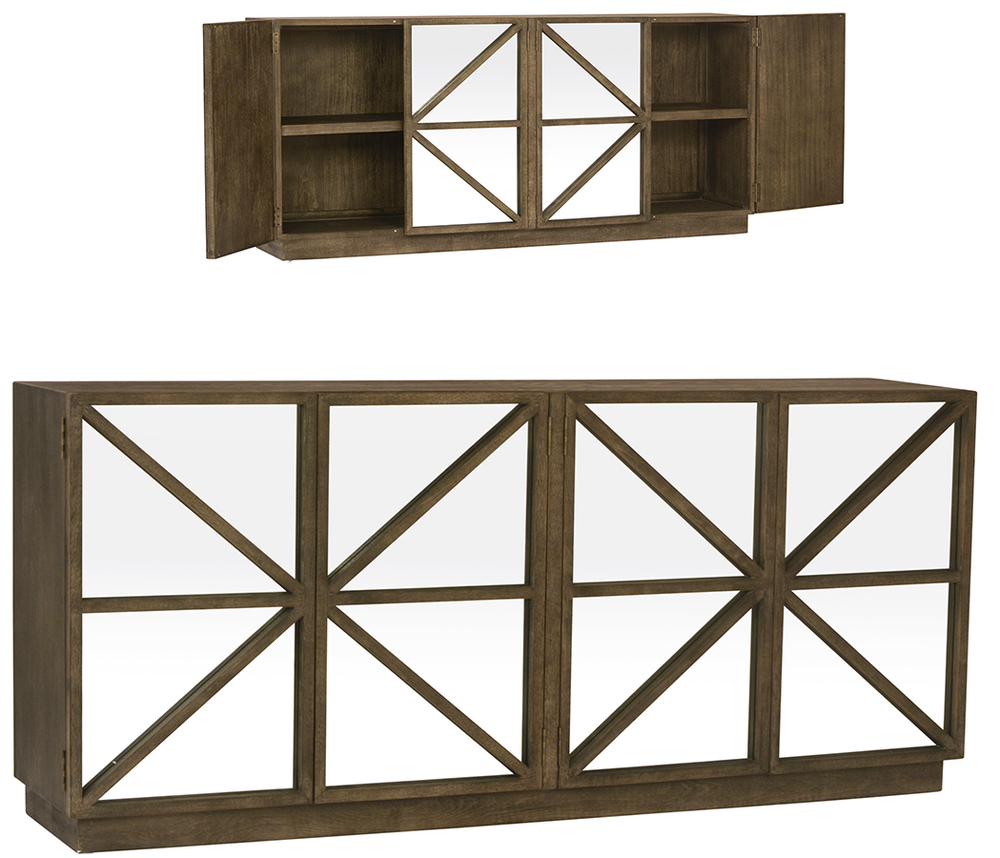 Dovetail Furniture - Gila Sideboard