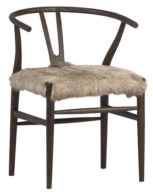 Thumbnail of DOVETAIL FURNITURE - Baden Dining Chair