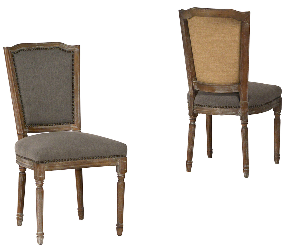 DOVETAIL FURNITURE - Arras Dining Chair