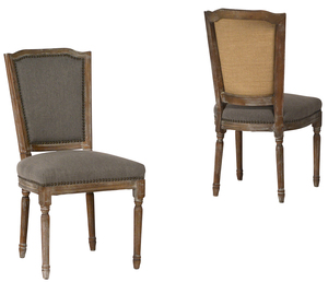 Thumbnail of DOVETAIL FURNITURE - Arras Dining Chair
