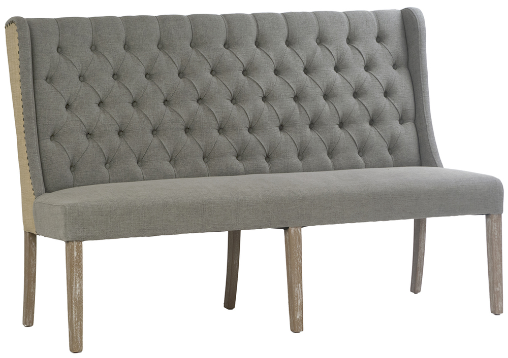 Dovetail Furniture - Reilly Dining Bench