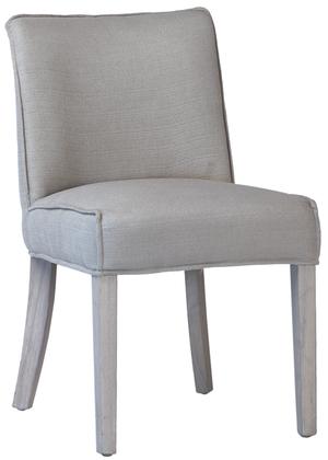 Thumbnail of Dovetail Furniture - Tiba Dining Chair