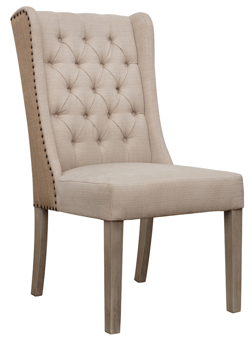 Dovetail Furniture - Diana Dining Chair