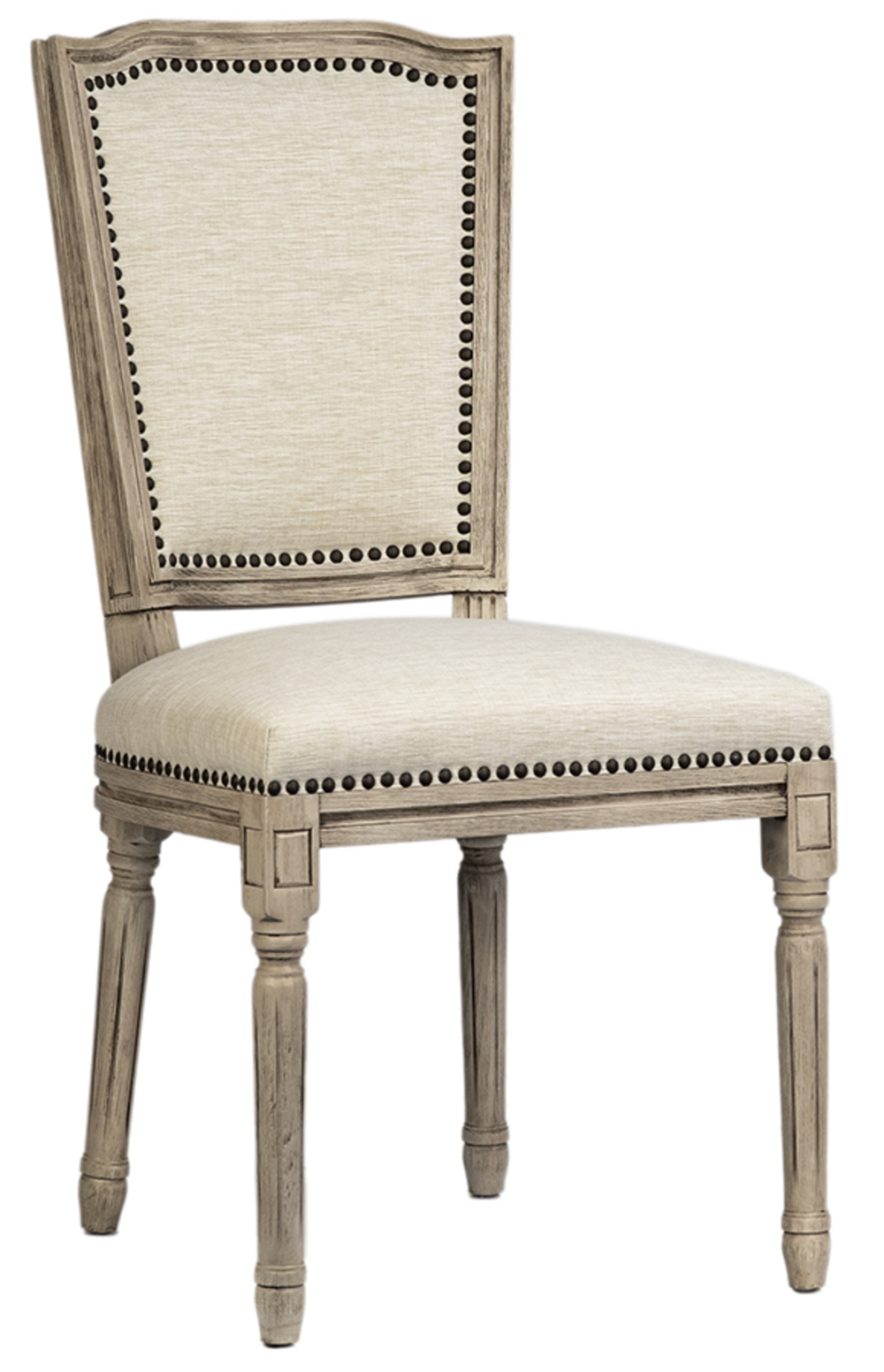 Dovetail Furniture - Arthas Dining Chair