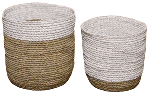 Thumbnail of Dovetail Furniture - Basket, Set/2