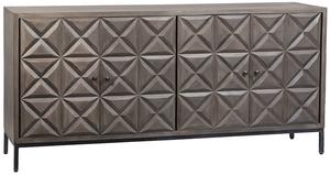 Thumbnail of Dovetail Furniture - Gardner Sideboard, Grey