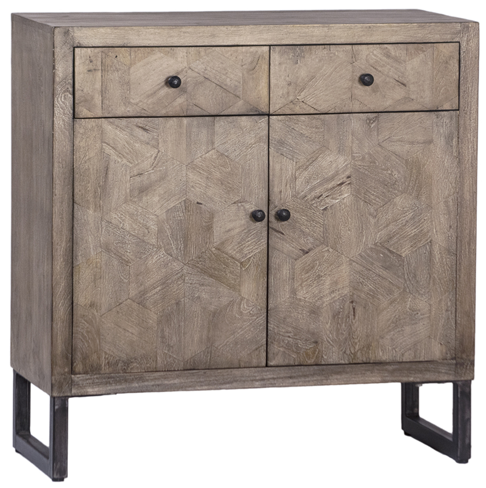 Dovetail Furniture - Berger Small Sideboard