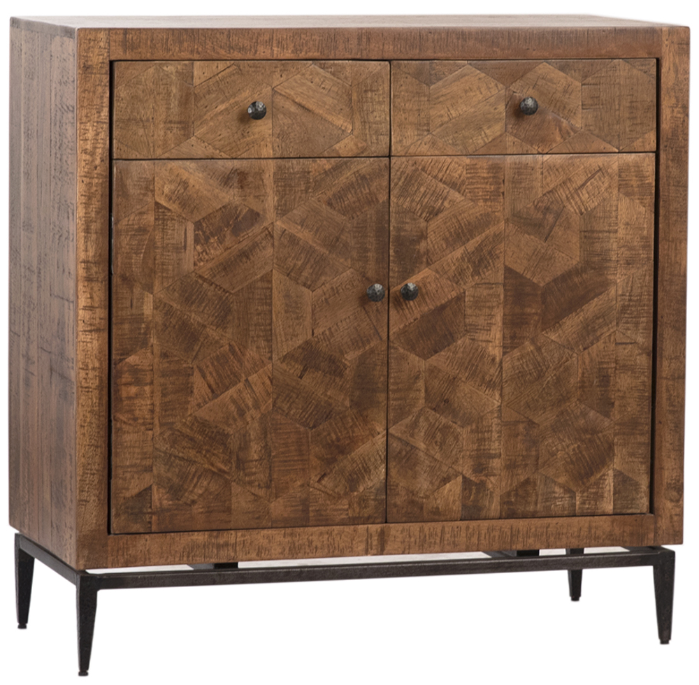Dovetail Furniture - Solano Sideboard