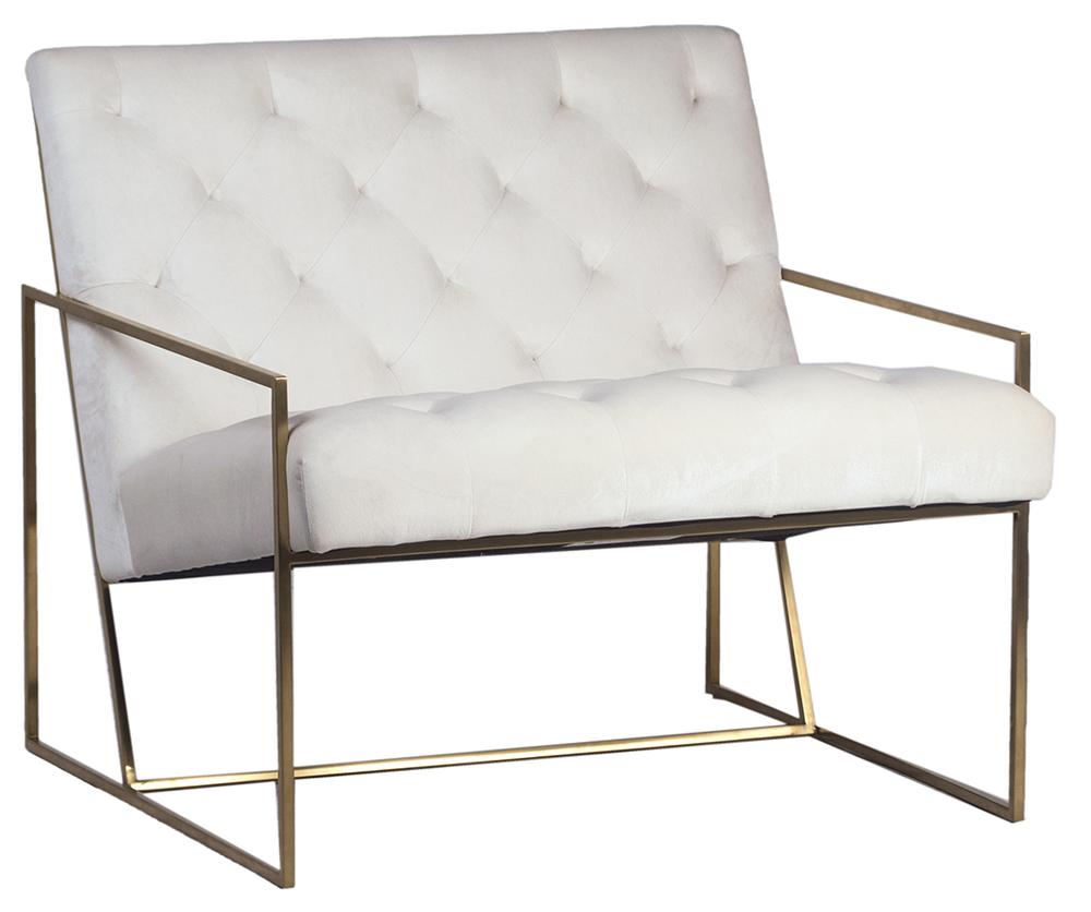 DOVETAIL FURNITURE - Avalon Chair