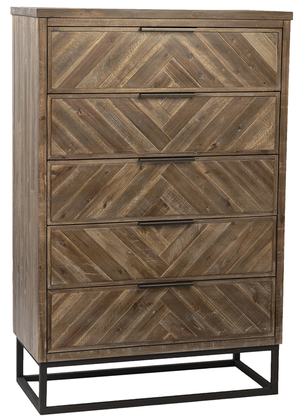 Thumbnail of Dovetail Furniture - Holbrook Chest