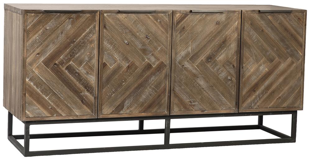 Dovetail Furniture - Holbrook Sideboard