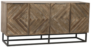 Thumbnail of Dovetail Furniture - Holbrook Sideboard